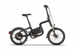 e-Bike Q