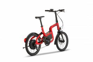 e-Bike Q Lite